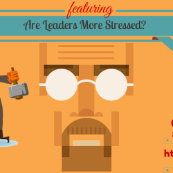 Are Leaders More Stressed- #Leadership #BIZBoost