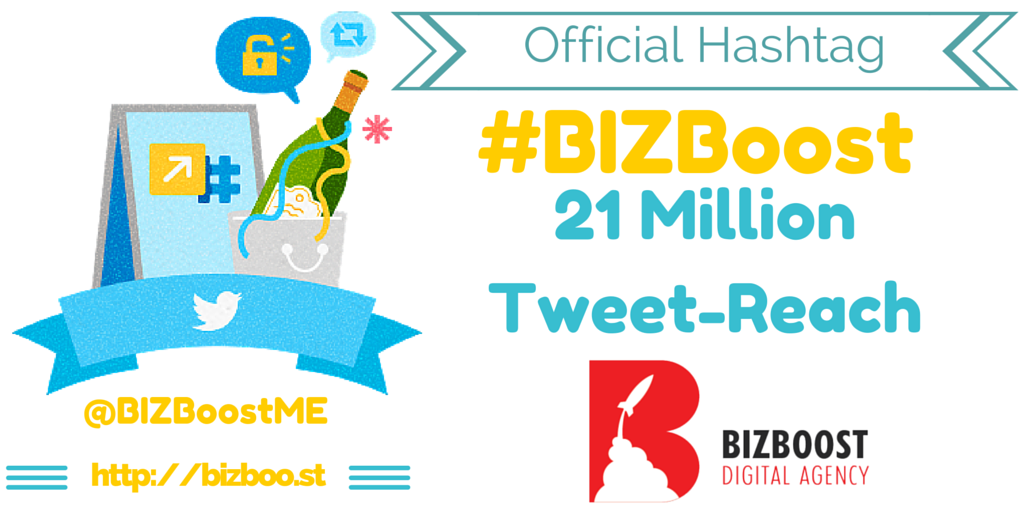 #BIZBoost Analytics
