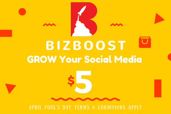 April Fool 2016 - BIZBoost