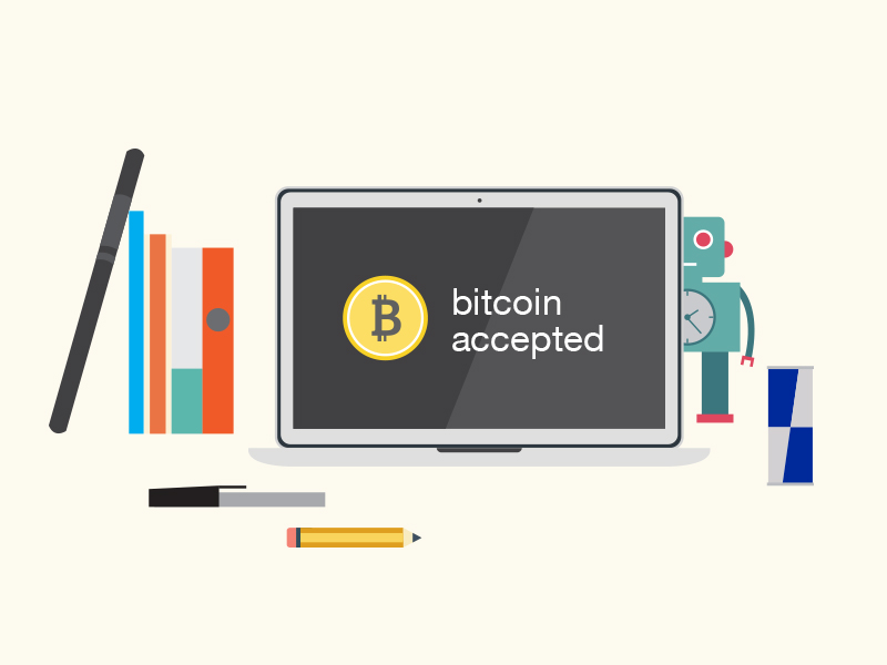 Bitcoin Accepted at BIZBoost